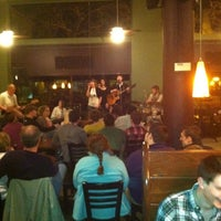 Photo taken at Acoustic Café by Joe K. on 3/10/2012
