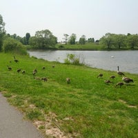 Photo taken at Lake Ontario State Parkway Multi-Use Trail by Brian L. on 5/28/2012