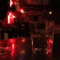 Photo taken at Sardin Bar och Tapas by Johan L. on 4/2/2012