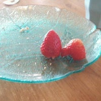 Photo taken at Breakfast Table by Elza v. on 6/8/2012