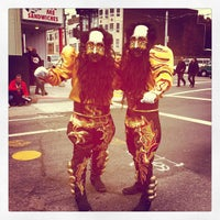 Photo taken at Carnaval by Louis C. on 5/27/2012