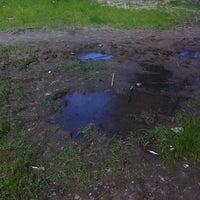 Photo taken at Сквер by !!galaburdeЦ on 5/25/2012