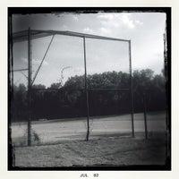 Photo taken at Clark Fields by Shay-Jahen M. on 7/17/2012