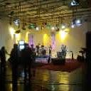 Photo taken at Cabina de Producción by Galileo O. on 5/30/2012