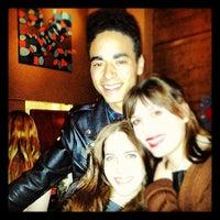 Photo taken at Olive Bar & Restaurant by Lisa on 4/6/2012