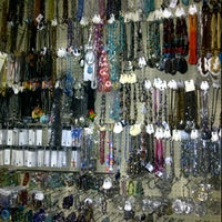 Photo taken at KC Shell Jewelry by Nikita C. on 3/19/2012