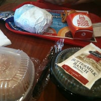 Photo taken at Arby's by Jessica W. on 8/4/2012
