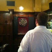Photo taken at Lyceum Tavern by Sam S. on 9/4/2012