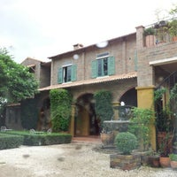 Photo taken at La Toscana Resort by Puntipar H. on 8/18/2012