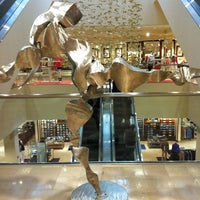 Photo taken at Neiman Marcus by James W. on 2/26/2012