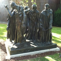 Photo taken at Norton Simon Museum by Andy H. on 6/2/2012