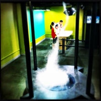 Photo taken at Museum of Discovery Little Rock by Bryan J. on 4/26/2012