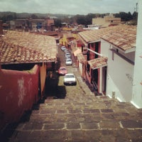 Photo taken at Callejón De Jesús Te Ampare by Gerardo C. on 7/16/2012