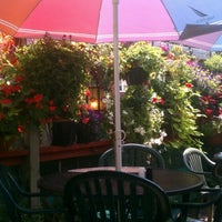 Photo taken at El Patio by Tom C. on 8/24/2012