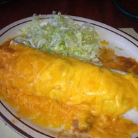 Photo taken at Manny's Mexican Restaurant by Jerry G. on 5/16/2012