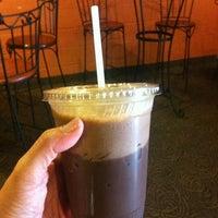 Photo taken at Fina's Cafe by Jennifer C. on 8/31/2012
