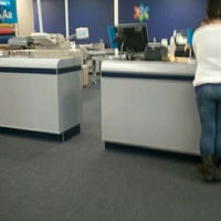 Photo taken at FedEx Office Print & Ship Center by Ash on 2/6/2012