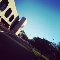 Photo taken at CCBB - Centro Cultural Banco do Brasil by Ana T. on 6/9/2012