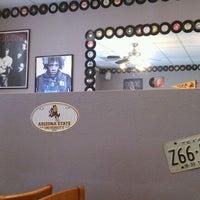 Photo taken at Rock N Roll Fingers by Lucas T. on 2/3/2012