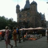Photo taken at Stads Stamcafe De Waagschaal by Eszti B. on 9/8/2012