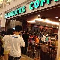 Photo taken at Starbucks by Elaine on 3/31/2012