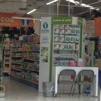 Photo taken at Farmacia San Pablo by America S. on 8/26/2012