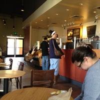 Photo taken at Starbucks by Phatnaree L. on 2/25/2012