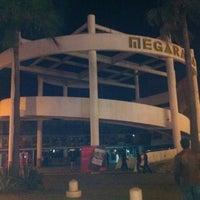 Photo taken at Megarama by Saad O. on 6/3/2012