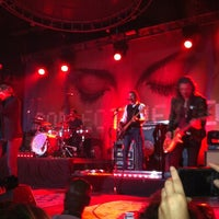 Photo taken at Revolution Live by Robert E. on 5/12/2012