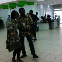 Photo taken at Kero Kilamba by Emilia M. on 5/29/2012