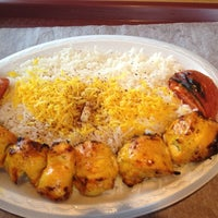 Photo taken at Moby Dick House of Kabob by Steve M. on 5/16/2012