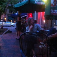 Photo taken at Sonny's by Angela T. on 7/27/2012