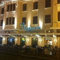 Photo taken at Pinguim by Thiago N. on 6/25/2012