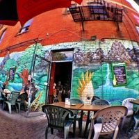 Photo taken at Java House by Lef C. on 8/20/2012