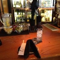 Photo taken at Tei Tei Robata Bar by Roxanna L. on 4/8/2012