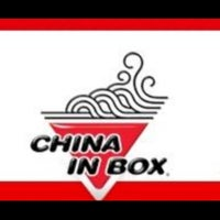 Photo taken at China in Box by Angelo B. on 9/7/2012