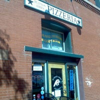 Photo taken at Buenos Aires Pizzeria by John H. on 5/24/2012