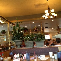 Photo taken at Family Pancake House by Lara W. on 7/20/2012