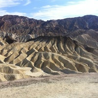 Photo taken at Death Valley National Park by Sergey Z. on 8/16/2012