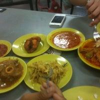 Photo taken at Thasevi Food by MattSel on 4/28/2012