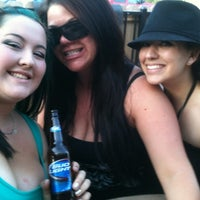Photo taken at Bull Shed Bar & Grill by Ashley H. on 4/16/2012