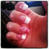 Vanity Nails