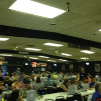 Photo taken at Cave Run Bingo Hall by Bill R. on 8/31/2012