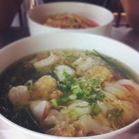 Photo taken at J.Wok by Clement N. on 8/11/2012