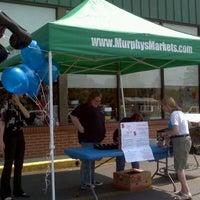 Photo taken at Murphy's Marketplace by Eva S. on 5/24/2012