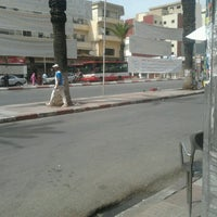 Photo taken at Station Marché Central by Khaoula E. on 6/25/2012