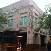 Photo taken at Clyde's of Reston by Lance &. on 5/23/2012
