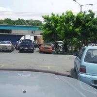 Photo taken at Sunny Supermart Sdn Bhd by Nor Isham N. on 8/6/2012