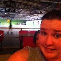 Photo taken at Terrell Skateland by Jordan L. on 6/16/2012