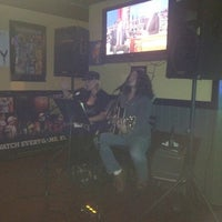 Photo taken at Willie McBride's Pub by Cama on 8/25/2012